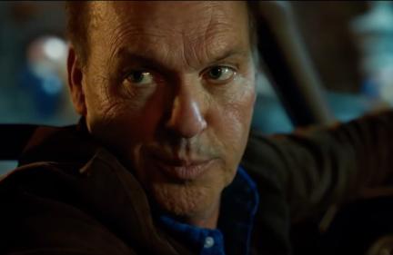 Michael Keaton as Vulture