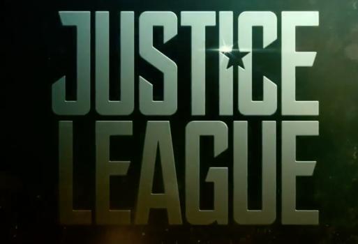 Justice League Comic Con