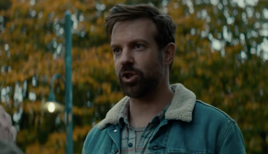 Jason Sudeikis Colossal