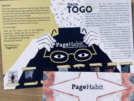 Page Habit