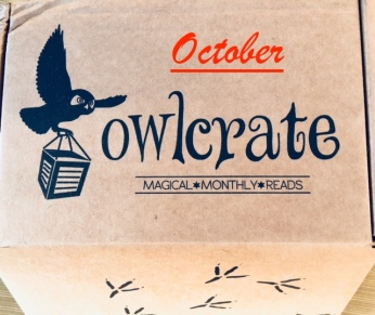 Owlcrate October