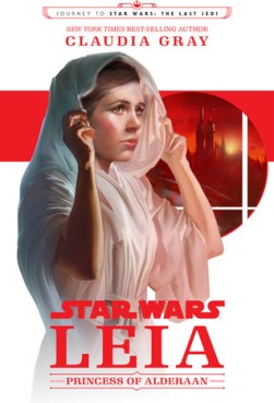 Princess of Alderaan