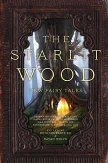 The Starlit Woods