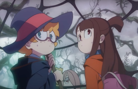 Akko and Lotte