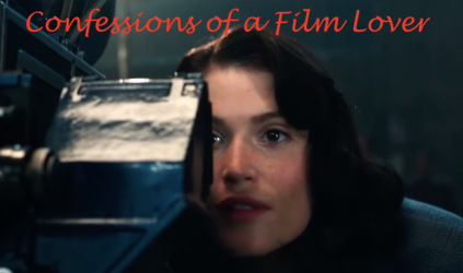 Confessions of a Film Lover