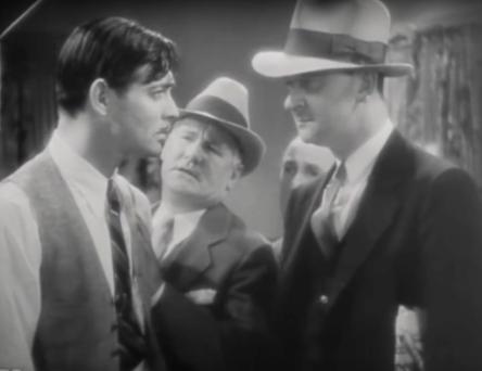 Clark Gable It Happened One Night