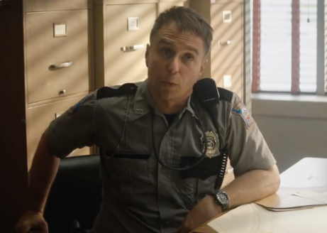 Sam Rockwell as Jason Dixon