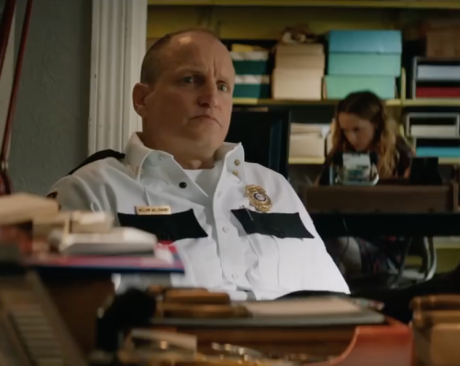 Woody Harrelson as Willoughby
