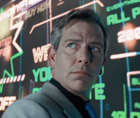 Ben Mendelsohn in Ready Player One