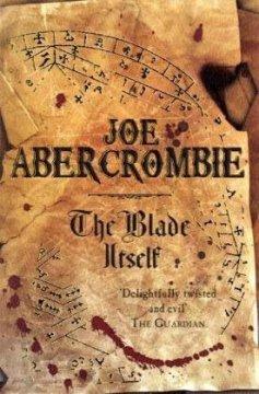joe abercrombie the blade itself