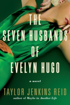 the seven husbands of evelyn hugo
