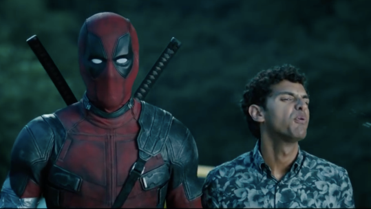 Deadpool and Dopinder