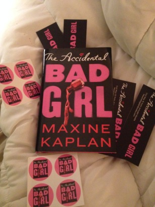 the accidental bad girl and swag
