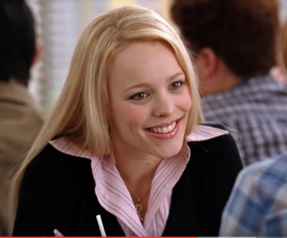 still the queen of all the mean girls