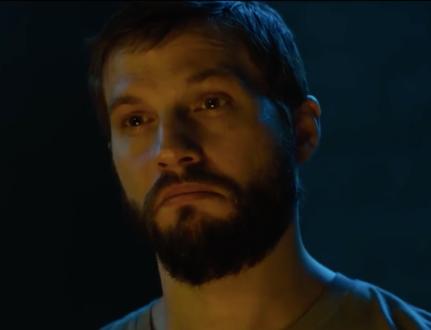 Logan Marshall-Green as Grey