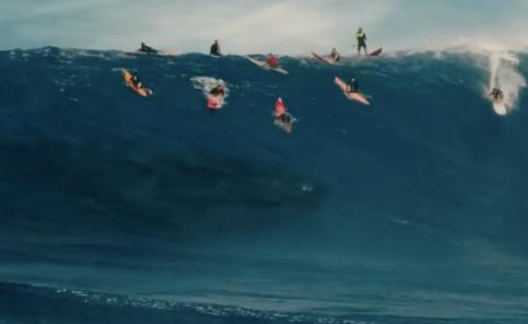 farewell surfers fallen kingdom