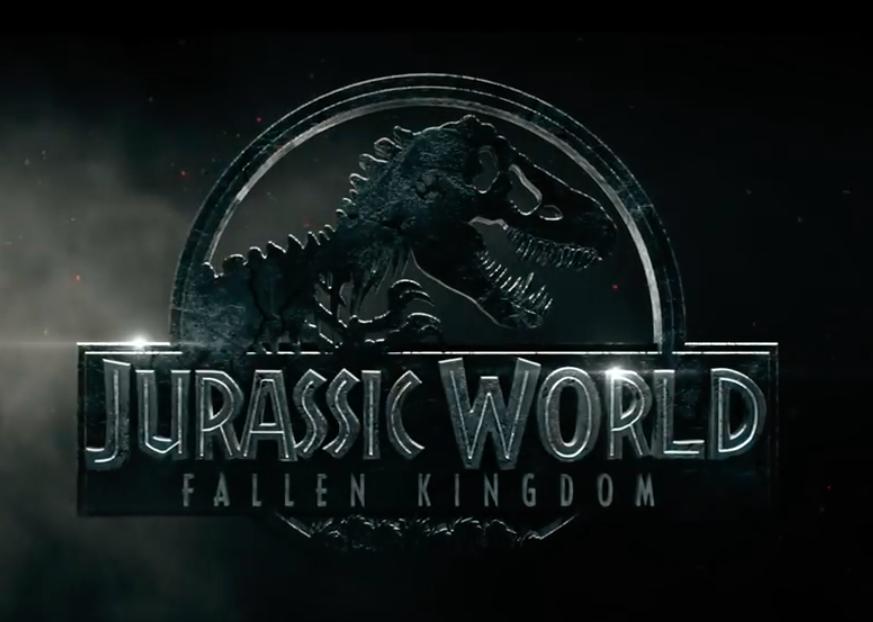 Jurassic World Fallen Kingdom