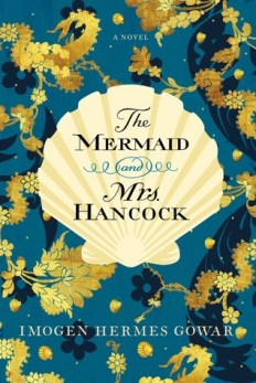 the mermaid and mrs. hancock