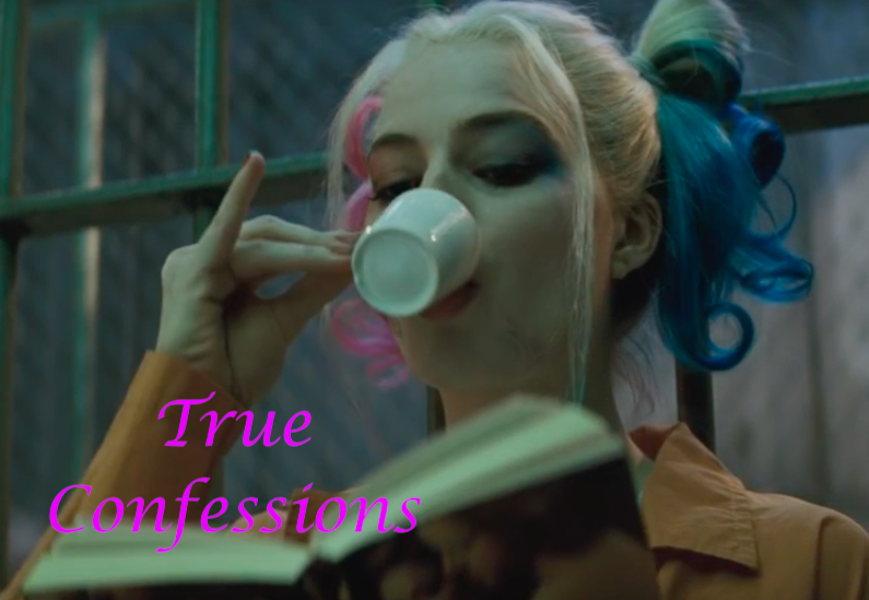harley's true confessions