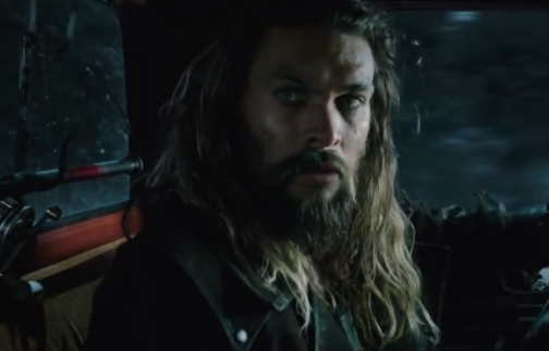 jason momoa as arthur curry