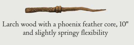 my wand