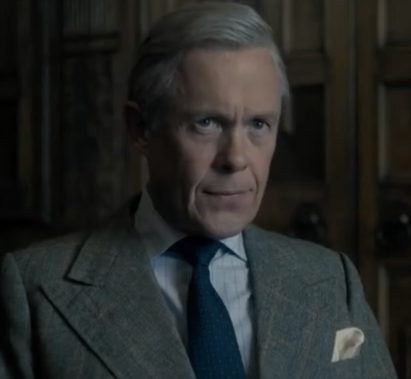 the duke of windsor in the crown