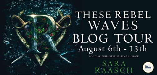 the rebel waves blog tour