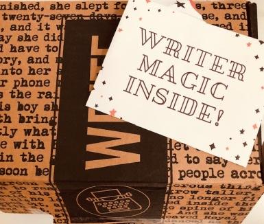 scribbler box september
