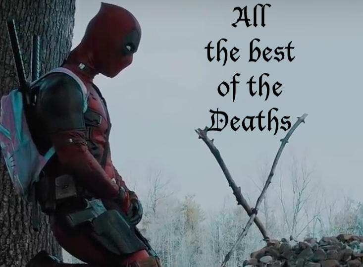 All the Best of the Deaths