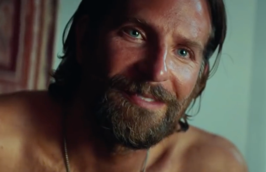 Bradley Cooper as Jackson Maine