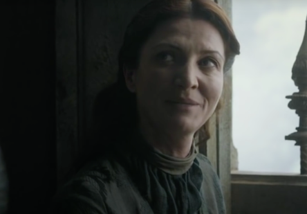 catelyn stark in game of thrones