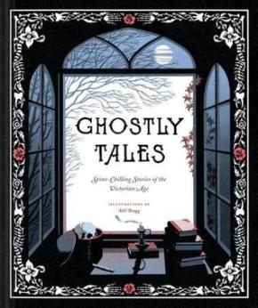 ghostly tales
