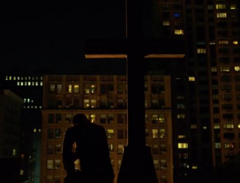 Daredevil season three