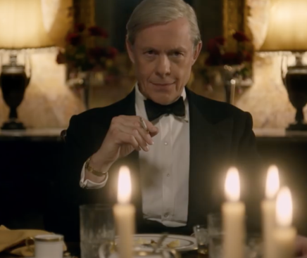 alex jennings in the crown