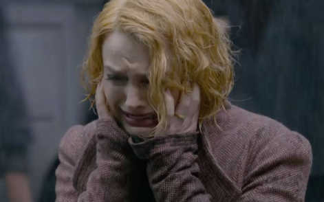 Alison Sudol in Crimes of Grindelwald