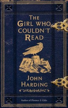 the girl who couldn't read
