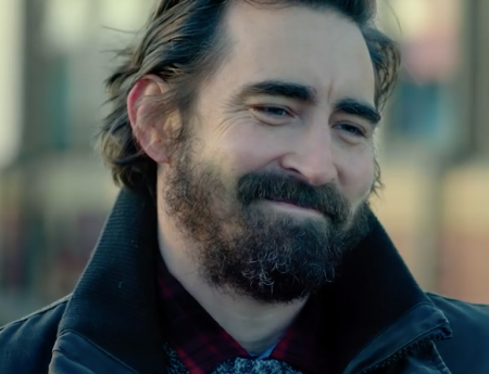 lee pace as dale