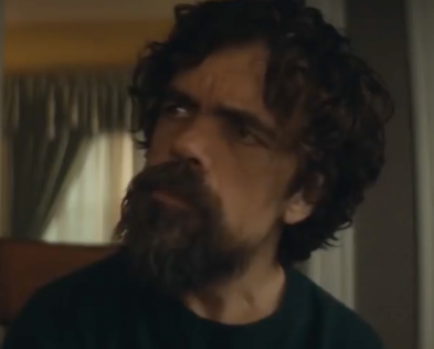Dinklage in I Think We're Alone Now