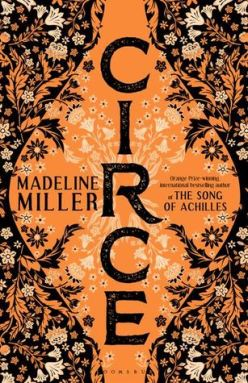 circe uk edition