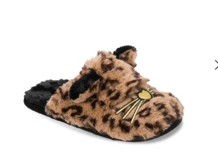 dearfoam slippers at dsw