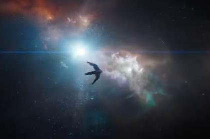 avengers endgame shot
