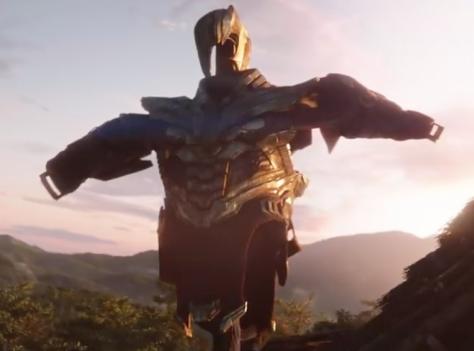 Farmer Thanos