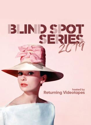 blind spot series 2019