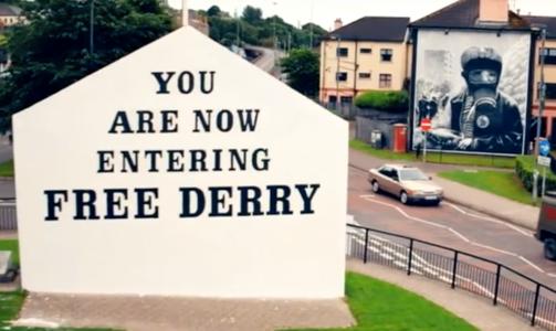 Derry Ireland