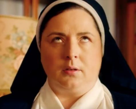 Siobhan Sweeney as Sister Michael