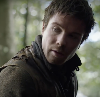 gendry a game of thrones