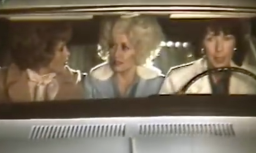 fonda, parton and tomlin in 9 to 5