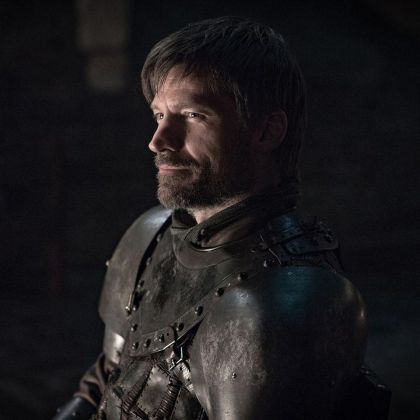 jaime lannister in season 8