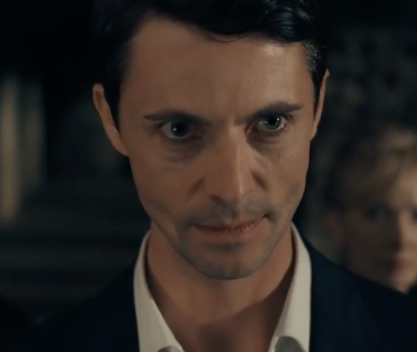 Matthew Goode in A Discovery of Witches