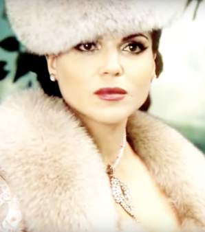 Regina Mills in Once Upon a Time